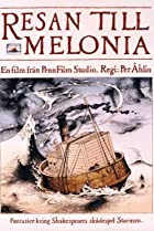 Image of The Journey to Melonia