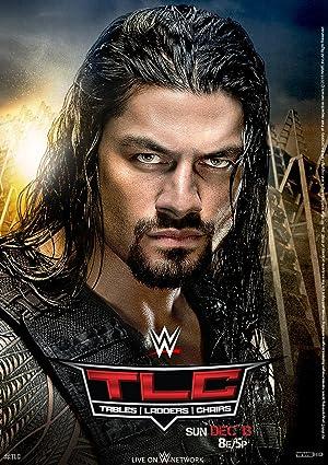 WWE TLC (2015) Download on Vidmate
