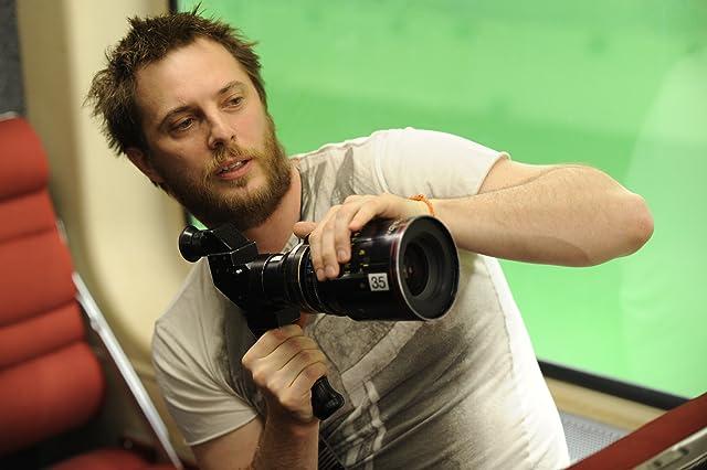 Duncan Jones in Source Code (2011)