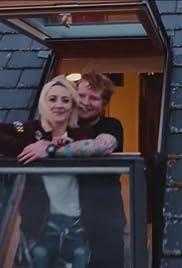Ed Sheeran: Galway Girl Poster