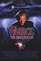 Image of Warlock: The Armageddon