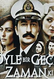 Öyle Bir Geçer Zaman ki Poster - TV Show Forum, Cast, Reviews
