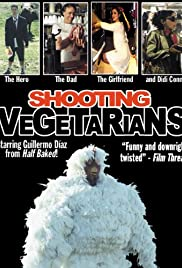Shooting Vegetarians (2005) Poster - Movie Forum, Cast, Reviews