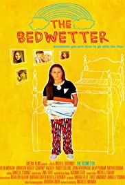 The Bedwetter Poster