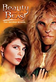 Beauty and the Beast Poster - TV Show Forum, Cast, Reviews