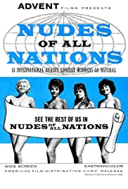 Nudes of All Nations Poster