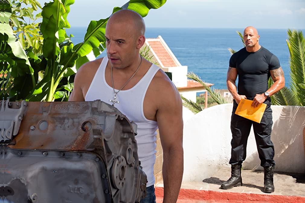 Watch Fast & Furious 6 the full movie online for free