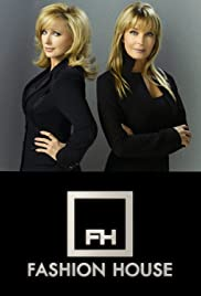 Fashion House Poster - TV Show Forum, Cast, Reviews