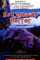 Image of Houseboat Horror