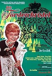 Die Försterchristel Poster