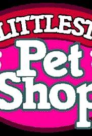 Littlest Pet Shop Poster