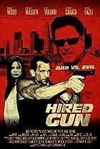 Image of Hired Gun