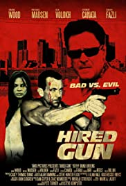 Hired Gun (2009) Poster - Movie Forum, Cast, Reviews