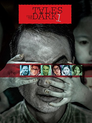 Tales From The Dark 1