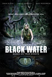 Black Water (Hindi)