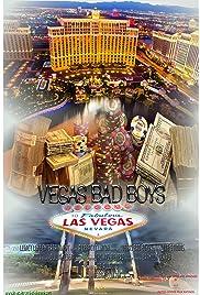 Vegas Bad Boys Poster