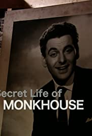The Secret Life of Bob Monkhouse Poster
