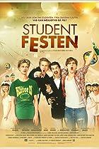 Image of Studentfesten