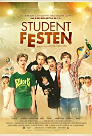 Studentfesten (2013) Poster - Movie Forum, Cast, Reviews