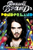 Image of Russell Brand's Ponderland