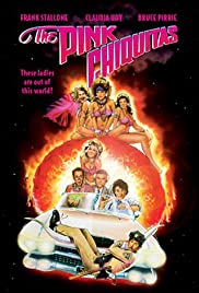 The Pink Chiquitas (1987) Poster - Movie Forum, Cast, Reviews