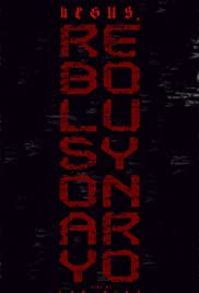 Hesus, rebolusyunaryo Poster