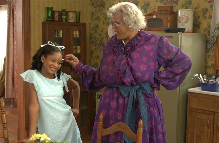Madea\'s Family Reunion (2002)