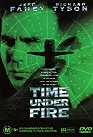 Time Under Fire Poster