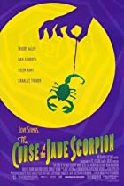Image of The Curse of the Jade Scorpion