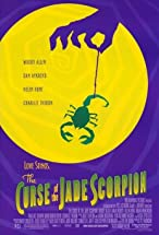 Primary image for The Curse of the Jade Scorpion