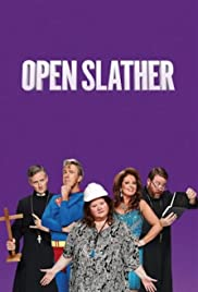 Open Slather Poster