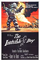 Image of The Invisible Boy