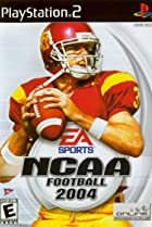 Image of NCAA Football 2004
