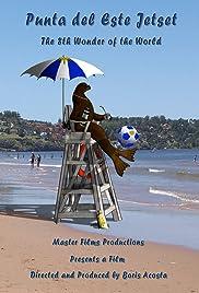 Punta del Este Jetset Poster