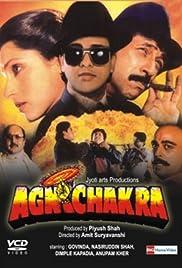 Agnichakra Poster