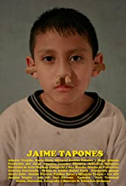 Jaime Tapones Poster