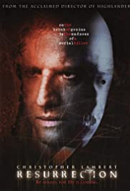 Resurrection(1999) Poster - Movie Forum, Cast, Reviews