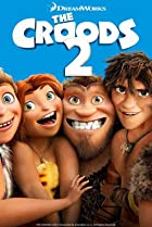 Image of The Croods 2