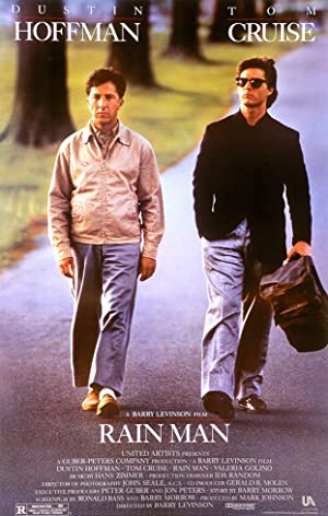Rain Man (1988) Download on Vidmate