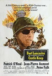 Castle Keep(1969) Poster - Movie Forum, Cast, Reviews