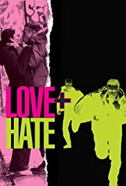 Love/Hate Poster - TV Show Forum, Cast, Reviews