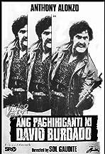 Ang Paghihiganti ni David Burdado