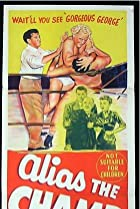 Image of Alias the Champ