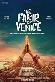 Fakir of Venice 2018 Full Movie Watch Online Putlockers Free HD Download