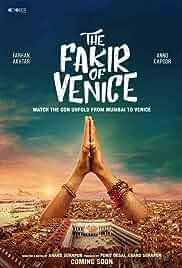 Fakir of Venice