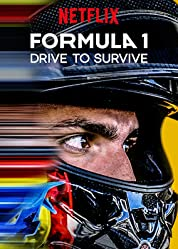 Formula 1: Drive to Survive - Season 2 poster