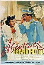 Primary image for Abenteuer im Grandhotel