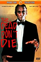 Image of The Dead Don't Die