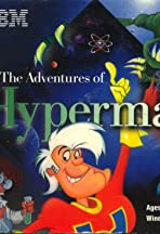 The Adventures of Hyperman