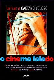 Cinema Falado Poster